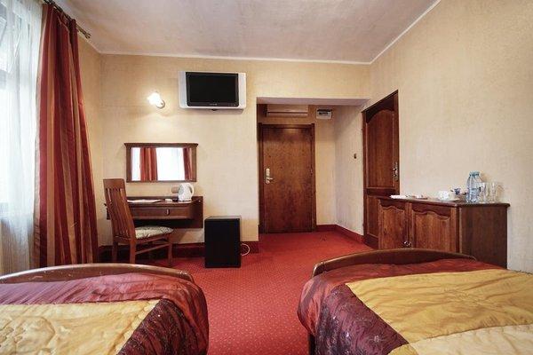 Summer Rooms - Pokoje przy plazy - фото 8