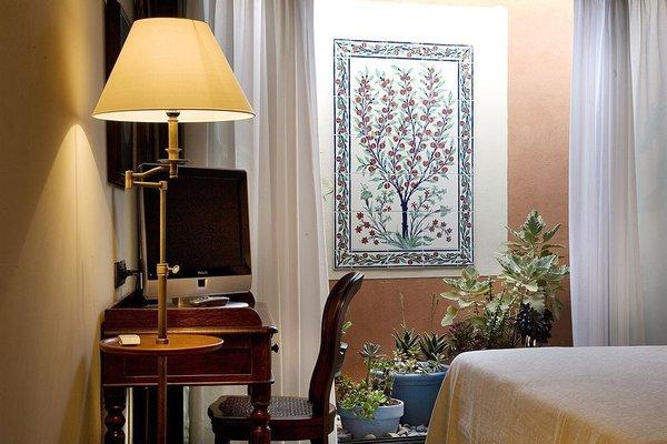 Algila Ortigia Charme Hotel - фото 1