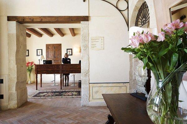Algila Ortigia Charme Hotel - фото 11