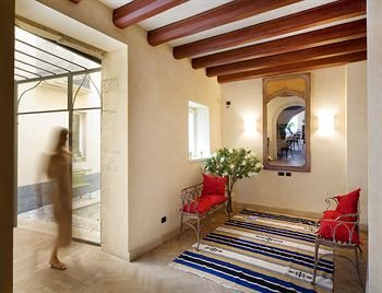 Algila Ortigia Charme Hotel - фото 12