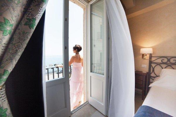 Algila Ortigia Charme Hotel - фото 14