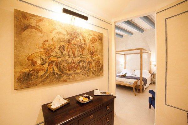 Algila Ortigia Charme Hotel - фото 15