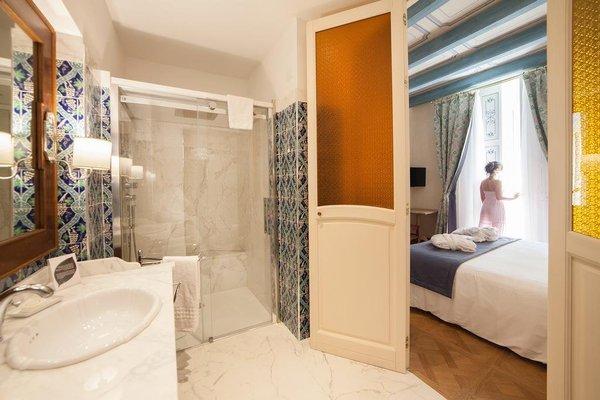 Algila Ortigia Charme Hotel - фото 2