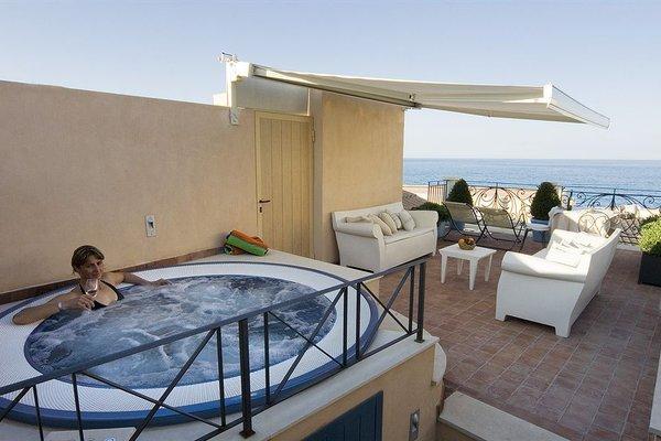 Algila Ortigia Charme Hotel - фото 21