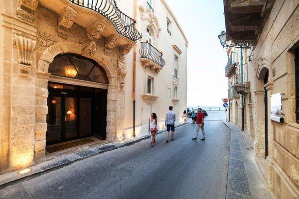 Algila Ortigia Charme Hotel - фото 22