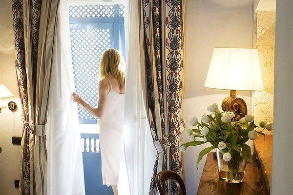 Algila Ortigia Charme Hotel - фото 3