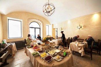 Algila Ortigia Charme Hotel - фото 4