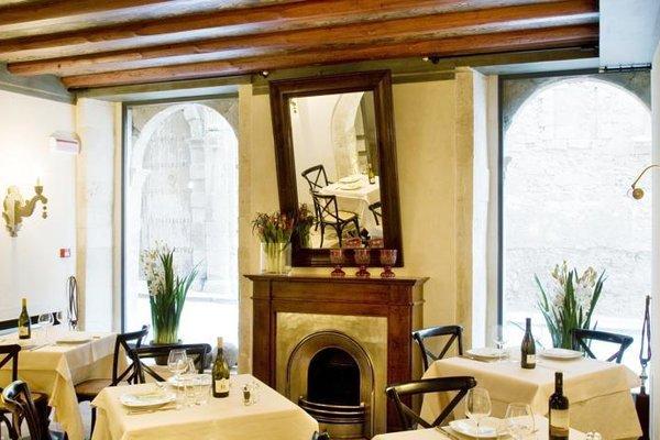 Algila Ortigia Charme Hotel - фото 5
