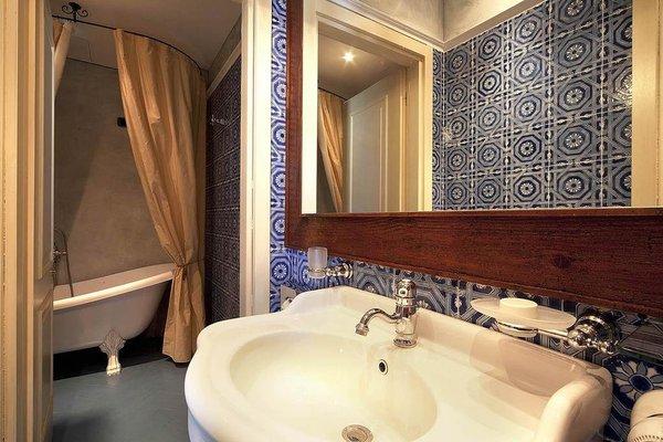Algila Ortigia Charme Hotel - фото 7