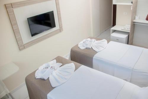 Ancoradouro Hotel Pousada - фото 3