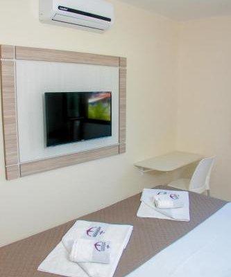 Ancoradouro Hotel Pousada - фото 5