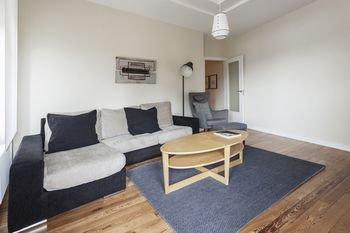 Goikoa 5 Nautic - IB. Apartments - фото 15