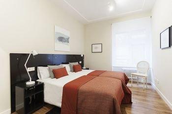 Goikoa 5 Nautic - IB. Apartments - фото 3