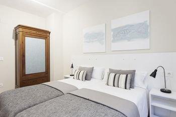 Goikoa 5 Nautic - IB. Apartments - фото 7