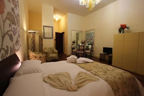 B&B Pretoria Suite - фото 9