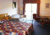 Отзывы Ace Western Motel, 3 звезды