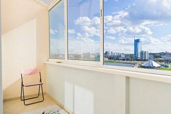 Arenda Apartments - фото 15