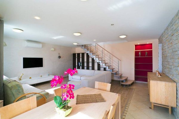 Arenda Apartments - фото 8