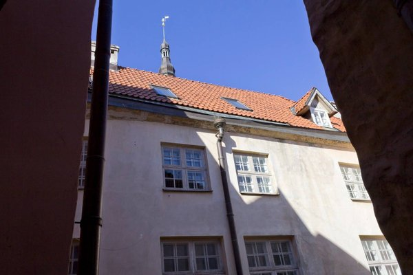 Tallinn City Apartments - Town Hall Square - фото 11