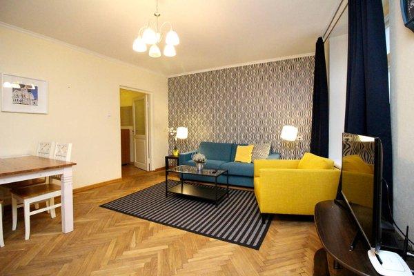 Tallinn City Apartments - Town Hall Square - фото 19