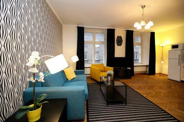 Tallinn City Apartments - Town Hall Square - фото 21