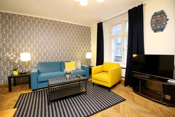 Tallinn City Apartments - Town Hall Square - фото 22