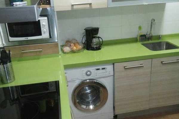 Apartamento Eduardo Dato - фото 4