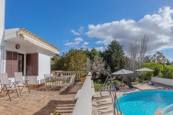 Villa Bon Jardi - фото 9