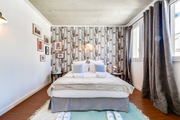 Sweet Inn Apartments - Milan - фото 20