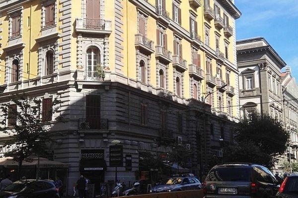 Be Italian Flat Bovio - фото 1