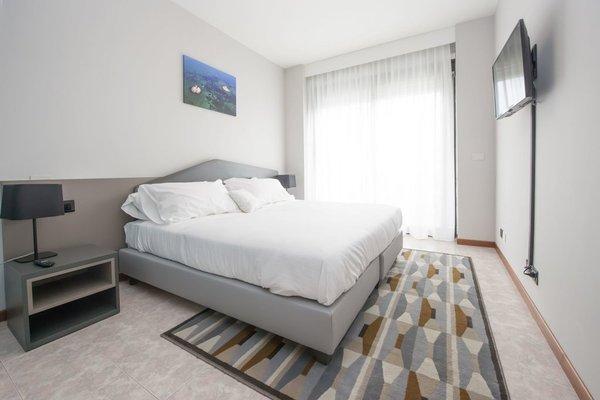 Suites Marilia Apartments - фото 16
