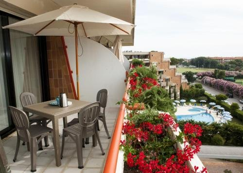 Suites Marilia Apartments - фото 2