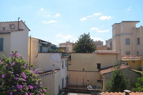 Home Boutique Santa Maria Novella - фото 2