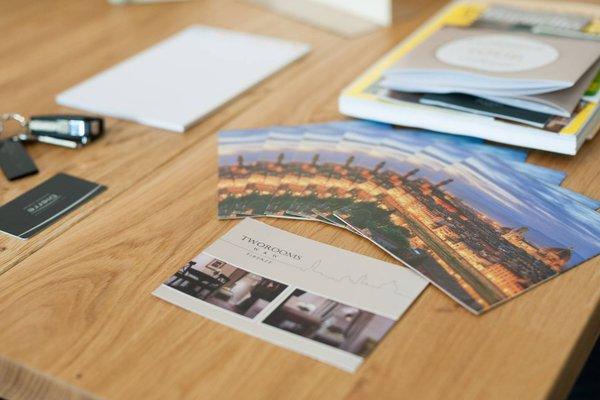 Appartamenti Fortezza Da Basso - фото 16