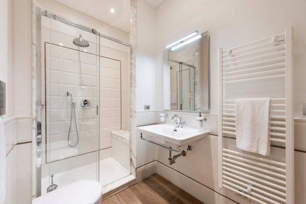 Appartamenti Fortezza Da Basso - фото 19