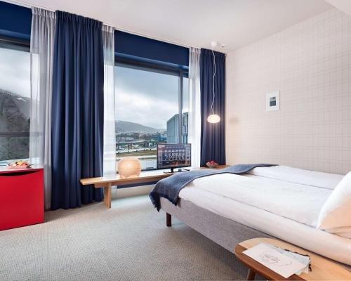 Zander K Hotel - фото 9