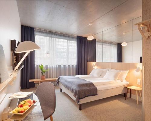 Zander K Hotel - фото 2