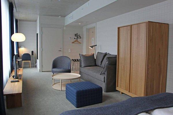 Zander K Hotel - фото 7