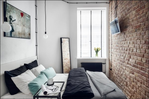 P&O MDM Apartments - фото 10