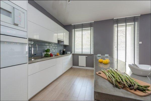 P&O MDM Apartments - фото 12