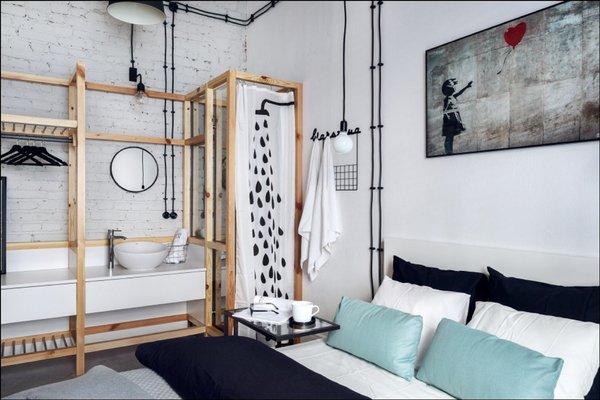 P&O MDM Apartments - фото 14
