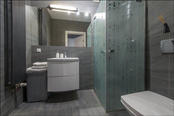 P&O MDM Apartments - фото 21