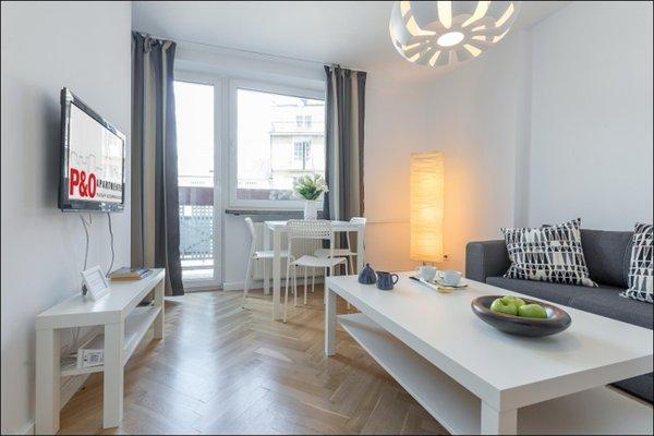 P&O MDM Apartments - фото 9