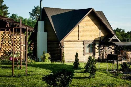 Holiday Home Tihotut - фото 1