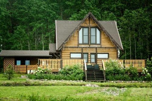 Holiday Home Tihotut - фото 2