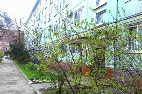 Tri stolitsy Apartment - фото 21