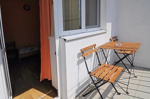 Guest House Vinogradnaya 4 - фото 14