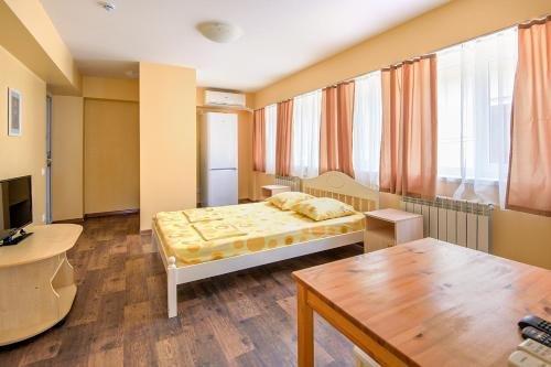 Guest House Vinogradnaya 4 - фото 6