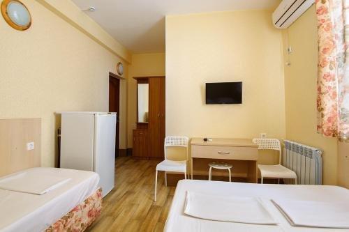 Guest House Vinogradnaya 4 - фото 8