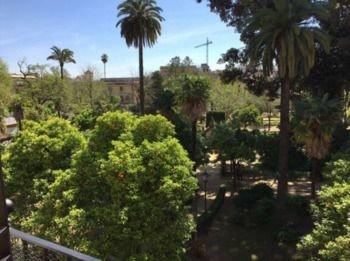 Apartamento Don Juan de Sevilla - фото 10